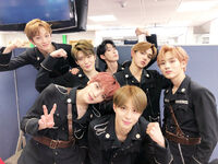 NCT U Boss February 22, 2018 (2)