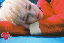 Chenle (Don't Need Your Love) 2