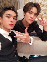 Yangyang Lucas June 18, 2019