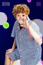 Jisung (Chewing Gum) 3