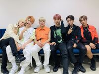 NCT Dream August 18, 2019 (2)