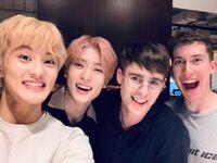 Jaehyun Mark + EMT June 23, 2019 (2)