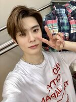 Jaehyun march 21, 2019 2