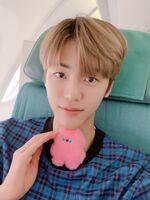 Jaemin Mar 11, 2019 (2)