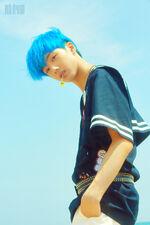 Jisung (We Young)
