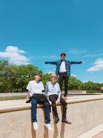 Taeil doyoung jaehyun may 13, 2019