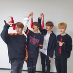 NCT Dream Mar 10, 2019