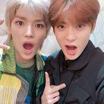 Taeyong & Jaehyun Dec 2, 2018 (2)