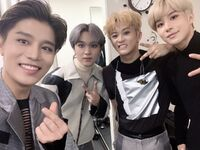 Taeil jungwoo mark haechan may 24, 2019
