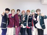 NCT DREAM Oct 28, 2018 (2)