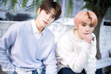 Jaehyun & Taeyong (Naver x Dispatch) 2