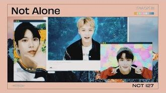 NCT 127 「Neo Zone」 'Not Alone' 12 (Official Audio)