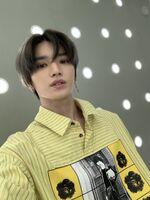 Taeyong april 22, 2019 (2)