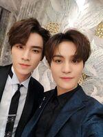 Yangyang Xiaojun June 18, 2019