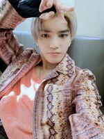 Taeyong June 15, 2019