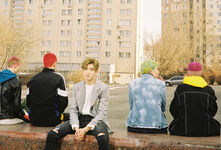 Jaehyun February 28, 2018