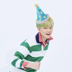 Chenle (Happy Birthday 2018)