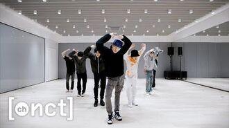 NCT 127 엔시티 127 '영웅 (英雄; Kick It)' Dance Practice