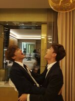 Haechan & Taeil Nov 24, 2018 (3)