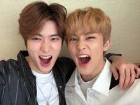 Jaehyun & Mark Mar 19, 2019 (4)