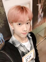 Jisung September 14, 2019 (2)