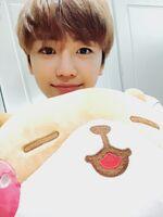Jaemin June 2, 2018