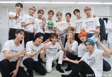 NCT SMTown Live Tokyo 2019
