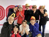 NCT 127 Jan 27, 2019 (2)
