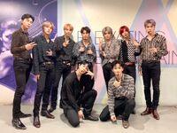 NCT 127 June 9, 2019