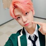 Jaemin Oct 28, 2018 (2)
