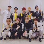 NCT 127 June 12, 2019