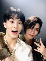 Yuta Mark August 23, 2019 (2)