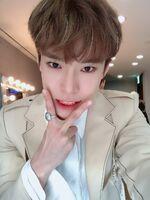 Doyoung Dec 1, 2018