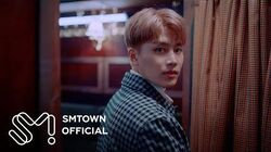STATION X NCT U 엔시티 유 'Coming Home' Teaser Clip TAEIL