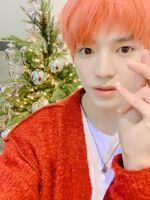 Taeyong Dec 27, 2018