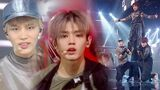 《POWERFUL》 NCT 127 - Fire Truck (소방차) @인기가요 Inkigayo 20160731