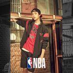 Johnny (NBA Style Korea) 3