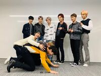 NCT 127 July 7, 2019 (1)
