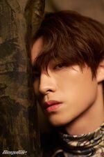 Xiao Jun (Regular) 2