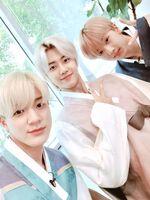 Jeno Jaemin Jisung September 11, 2019 (3)