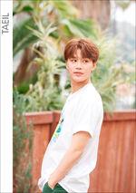 Taeil D-icon (Summer 2019) 4