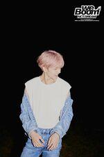 Jisung (We Boom) 4