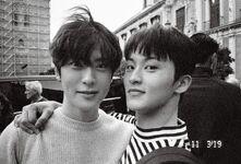 Jaehyun Mark January 21, 2020