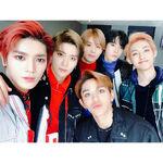 NCT U Boss February 24, 2018 (3)