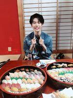 Doyoung Feb 24, 2019