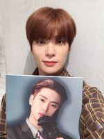 Jaehyun Nov 27, 2018