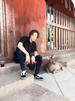 Yuta September 15, 2019 (3)