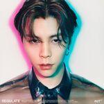 Johnny (Regulate)