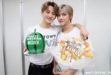 Mark Jaemin (Birthday 2019)