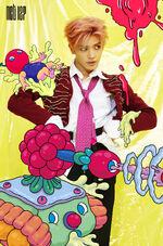 Taeyong (Cherry Bomb)
